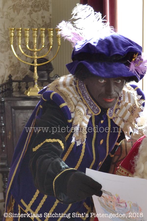 Hoofd Piet